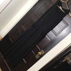 SALE🦋 Allen Allen maxi dress XS